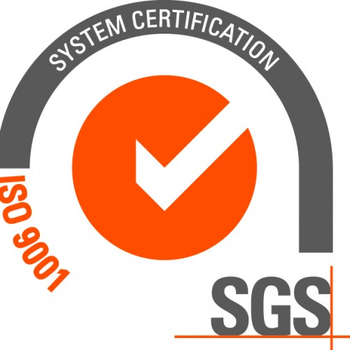 FRONTIER PLEASED TO RECEIVE ISO 9001:2015 CERTIFICATION