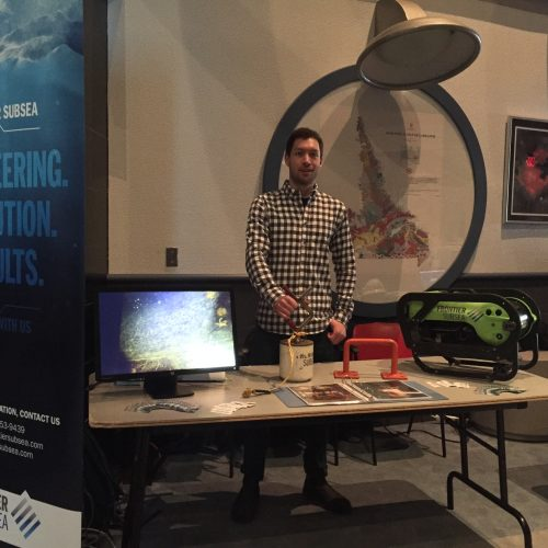 FRONTIER SUBSEA PROUD TO PARTAKE IN NATIONAL ENGINEERING & GEOSCIENCE MONTH