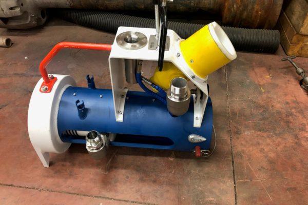 Pipeline Sealing & Flushing Plugs